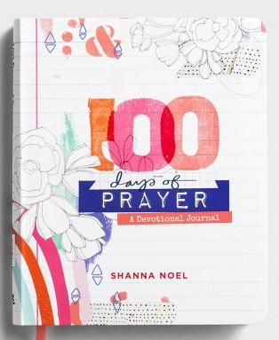 100 days of prayer